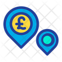 Pound Place Icon
