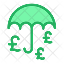 Pound Protect Security Icon