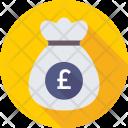 Pound Sack Icon