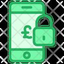 Pound Security Icon