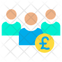 Pound User Pound Profile Male Profile Icon