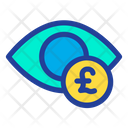 Pound View Icon