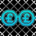 Pound Vision Icon