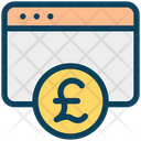 Pound Website Pound Website Icon