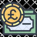Poundmoney Icon