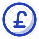 Poundsterling Icon