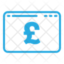 Poundsterling Trading Icon