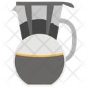 Pour Over Coffee Icon