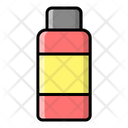 Powder Bottel Icon