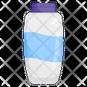 Powder Bottle Icon