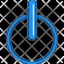 Power Energy Electricity Icon