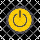 Power Power Button Button Icon