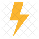 Power Electricity Natural Energy Icon
