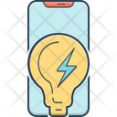 Power Strength Potency Icon