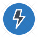 Power Flash Light Icon