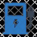 Power Electric Energy Icon