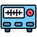 Power Supply Device Equipment Icon
