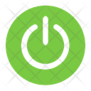 Power Design Ui Icon