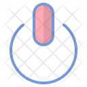 Power Start User Interface Icon