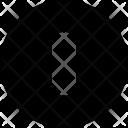 Power Symbol Off Icon