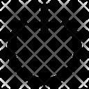 Power Logout Exit Icon