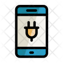Power Technology Mobile Icon