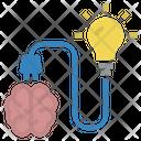 Power Idea Icon