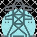 Power Electricity Energy Icon