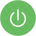 Power Button Standby Icon