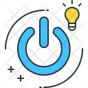 Power automation Icon