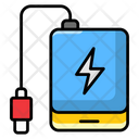 Power Bank Icon