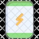 Power Bank Mobile Icon