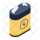 Battery Power Battery Rechargeable Battery Icon