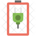 Battery Mobile Cell Icon