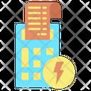 Power Bill Icon