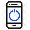 Mobile Phone Off Icon