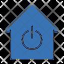 Shutdown Switch Smart Icon