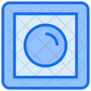 Power Button Power Outlet Icon