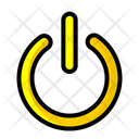 Power Button Shutdown Power Off Icon
