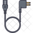 Power Cable Icon