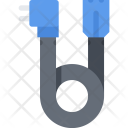 Power Cable Data Icon