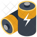 Power Cells Icon