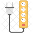 Power Cord Icon