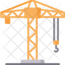 Power Crane Icon