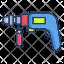 Power Drill Icon