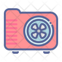Power generator Icon