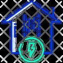 Power House Energy Home Icon
