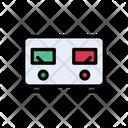 Engine Measure Control Icon