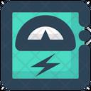 Electronics Electric Power Icon