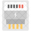 Power Meter Icon